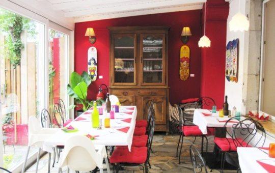restaurant un r de famille Genève
