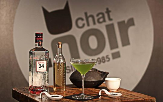 Club Chat Noir Carouge