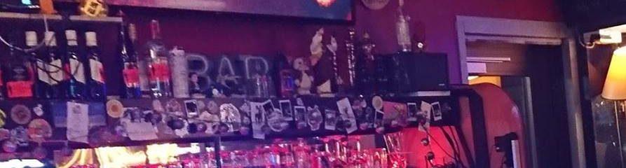 Bar le Coyote Genève