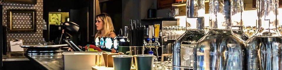 Bar Le Calamar Genève