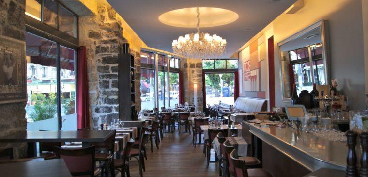 Bar Les Trois Verres