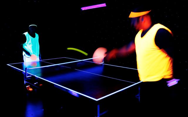 ping pong fluo genève