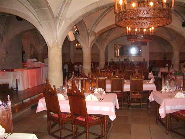 Restaurant Babylone genève