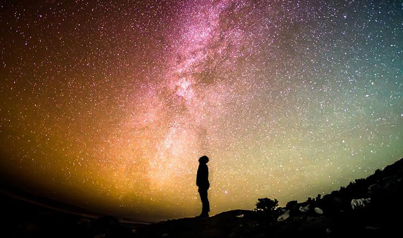 activité astrologie pour occuper les enfants