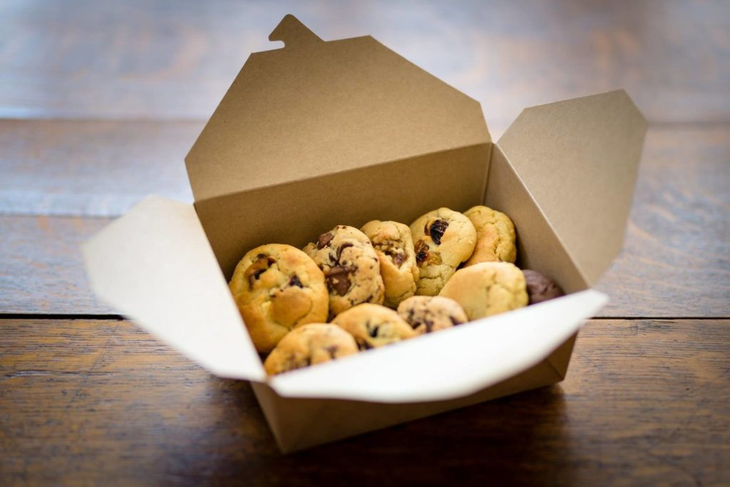 box de cookies genève