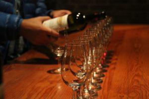 Cours de dégustation de vin genève