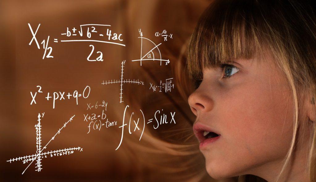 activité sciences pour occuper les enfants