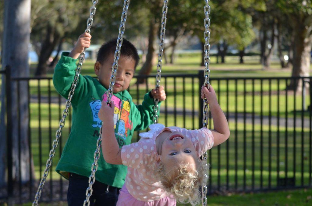 des activités pour occuper les enfants