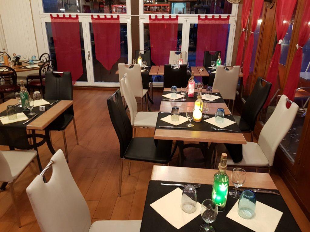 restaurant La Petite Escapade Genève