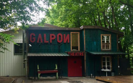 théâtre du galpon