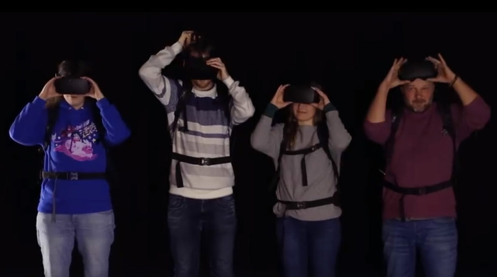 réalité virtuelle genève 1850