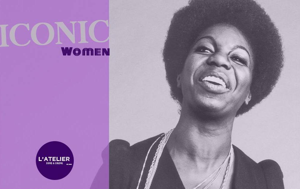soirée iconic women
