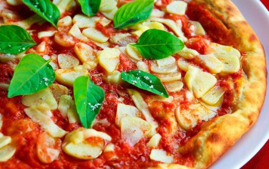 pizza pas chère