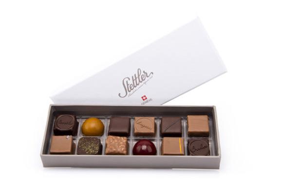 stettler chocolats