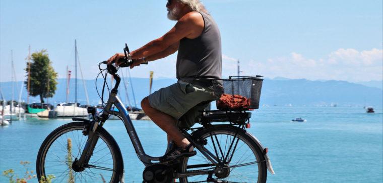 Tours à vélo SuisseMobile