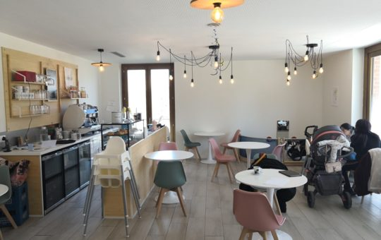 Bar du Bibi Café