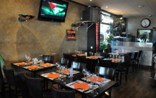 Café des Augustins Genève
