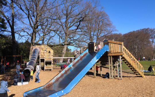 parc enfants de la grange
