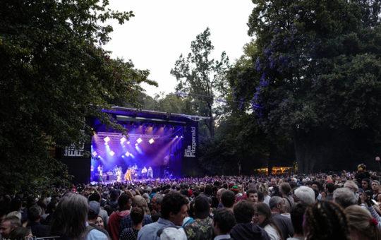 Musiques en été à Genève
