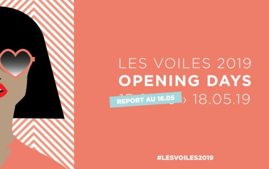 opening voiles