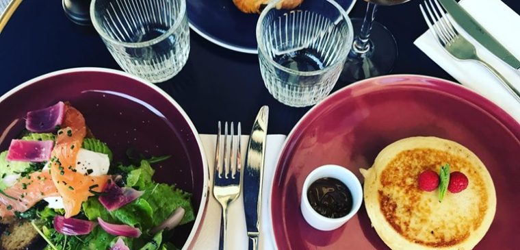 restaurant max brasserie Geneve