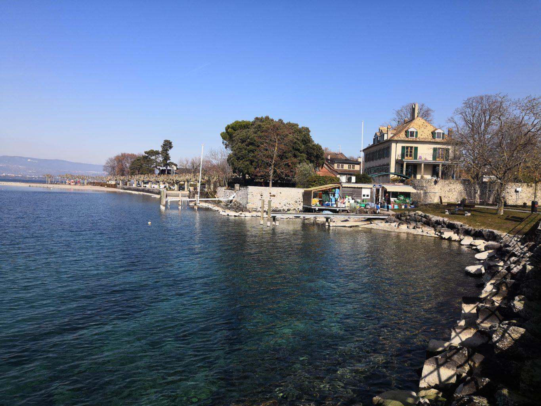 1 Semaine De Vacances à Genève Pour 50 Chf Genève Pas Cher