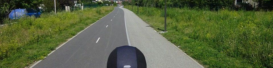 Pro vélo voie verte