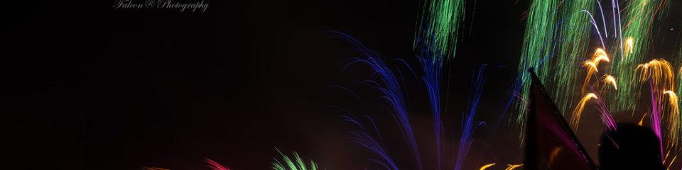 feux d'artifice genève