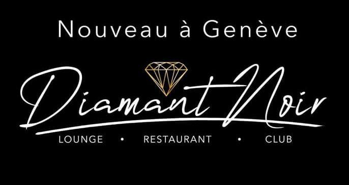 club diamant noir genève