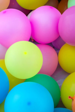 événements ballons fête