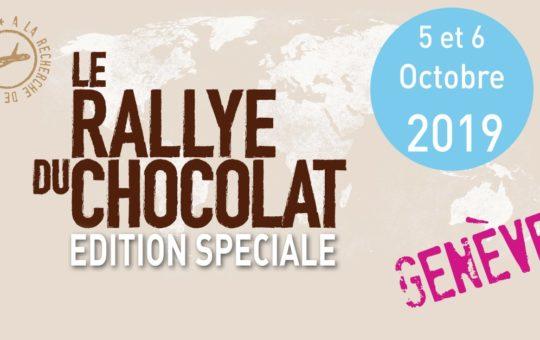 rallye du chocolat geneve
