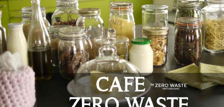 café zéro déchet