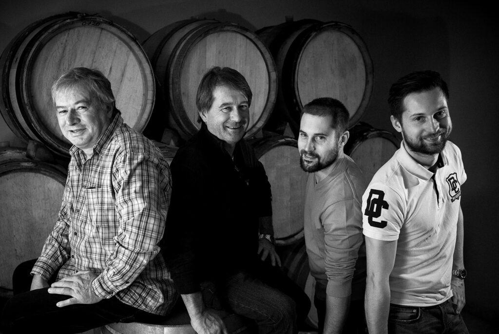 domaine des curiades viticulteurs genève