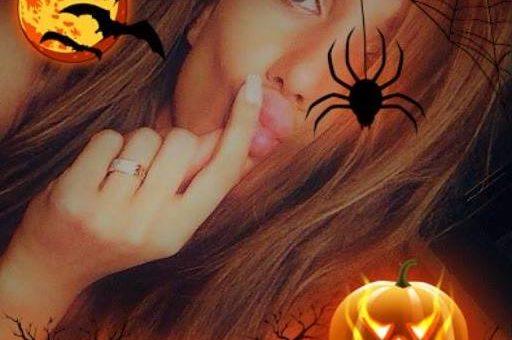 grand apéro halloween
