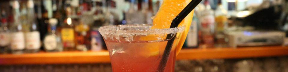 radar de poche cocktails bar