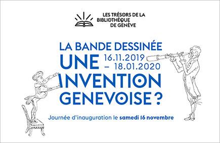 bd invention genevoise