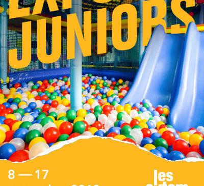 expo juniors