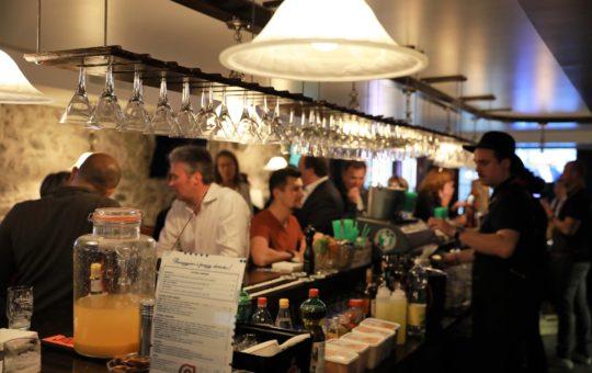 bar flanagan's genève