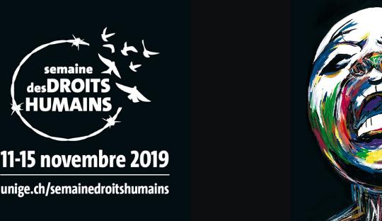 semaine des droits humains
