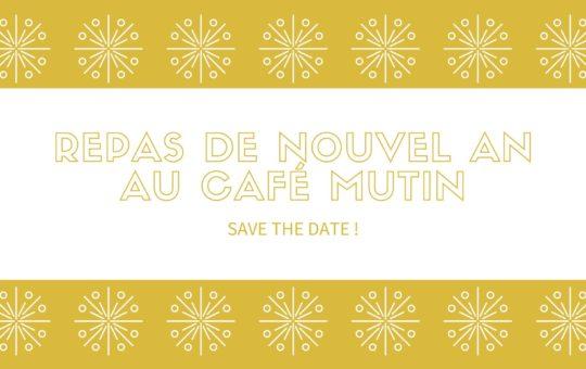 nouvel an au café mutin