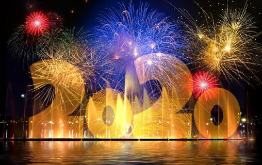 10 idées pour fêter le réveillon du Nouvel An à Genève