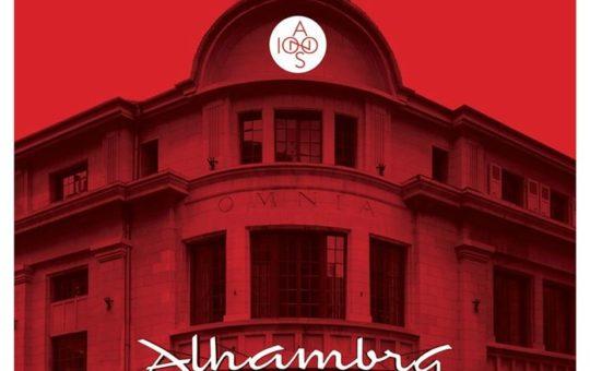 alhambra fête ses 100 ans