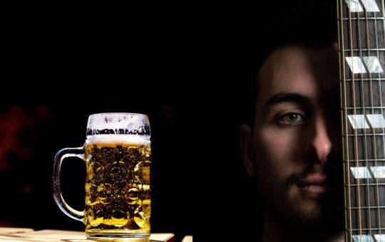 live et bières