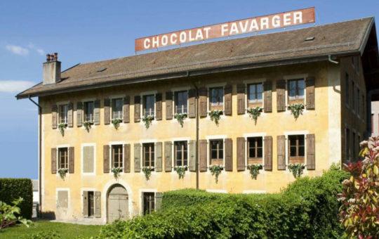 manufacture faverger