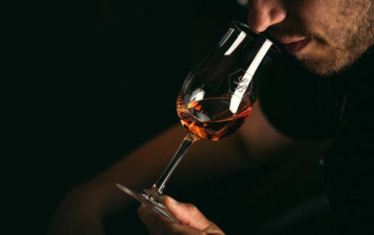 rum tasting