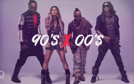 années 90 au cercle genève