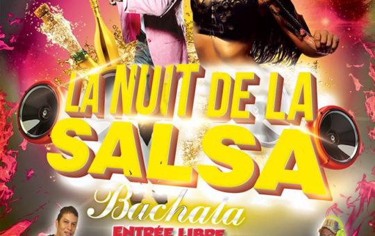 nuit de la salsa grottes genève