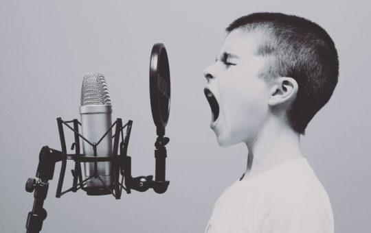 enfant qui crie à genève