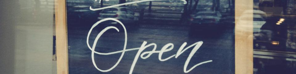 restaurants ouverts