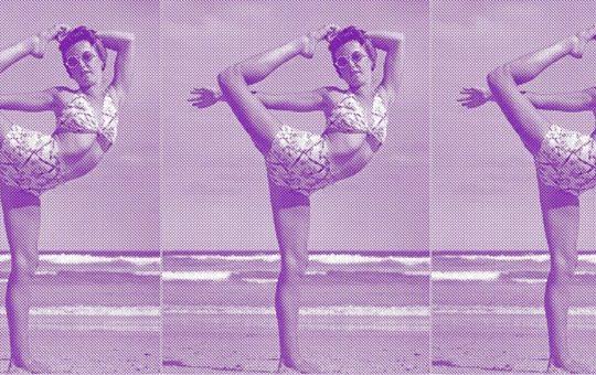 yoga aux pâquis